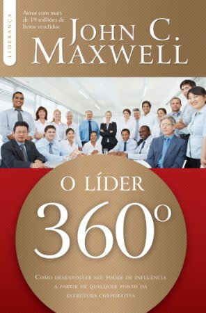 O LÍDER 360 GRAUS