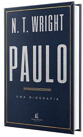 PAULO: UMA BIOGRAFIA