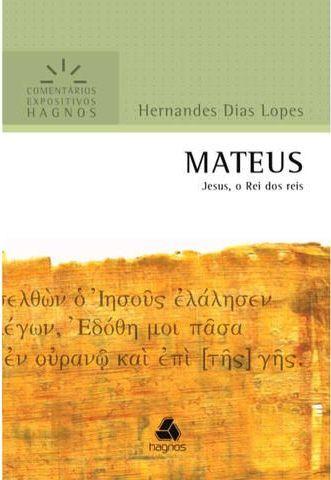 MATEUS COMENTÁRIOS EXPOSITIVOS