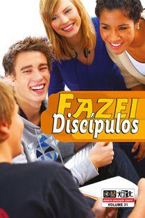 LIÇÃO FAZEI DISCÍPULOS