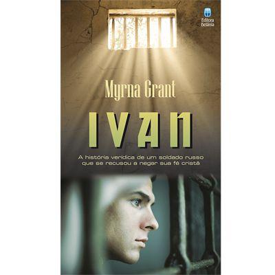 IVAN - MYRNA GRANT