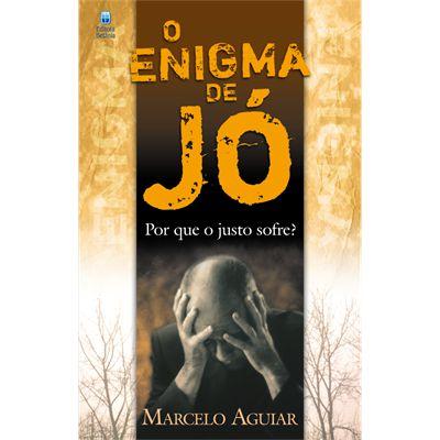 O ENIGMA DE JÓ