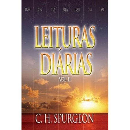 LEITURAS DIÁRIAS - VOL. 2