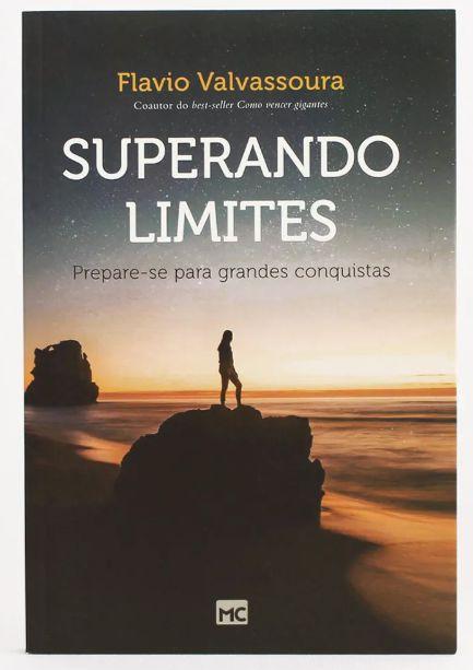 SUPERANDO LIMITES - PREPARE-SE