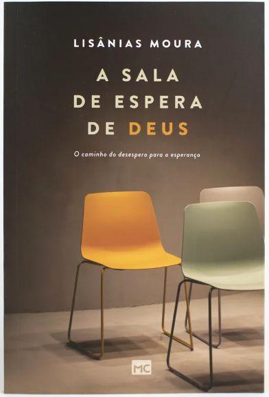 A SALA DE ESPERA DE DEUS