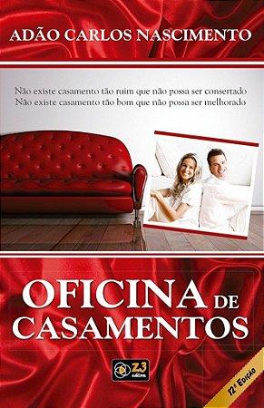 OFICINA DE CASAMENTOS
