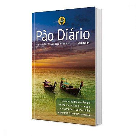 PÃO DIÁRIO 24 - PAISAGEM
