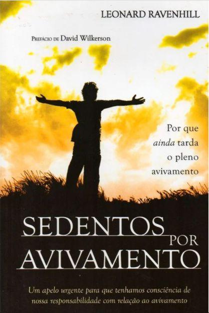 SEDENTOS POR AVIVAMENTO - LEONARD RAVENHILL