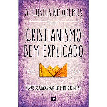CRISTIANISMO BEM EXPLICADO