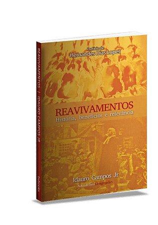 REAVIVAMENTOS - IDAURO CAMPOS