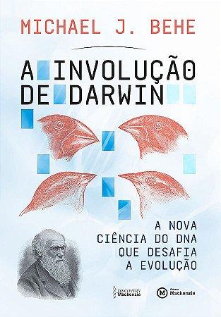 A INVOLUÇÃO DE DARWIN
