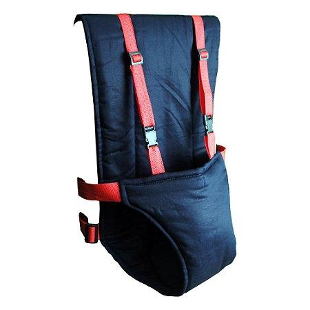 Cadeira de Alimentação Reforçada - Totalmente Ajustável - Todos os Tamanhos de Cadeira - 6 meses a 7 anos - Frete Grátis