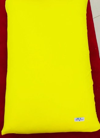 Capa de Lycra para Almofadão Sensorial - 1,5 M X 1 M -  (Sem enchimento)