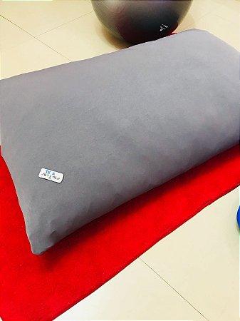 Capa de Lycra para Almofadão Sensorial - 1,5 M X 1,5 M -  (Sem enchimento)