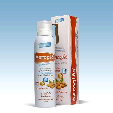 Aeroglós - Frasco unitário