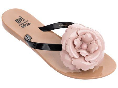 Melissa Mel Harmonic Flower