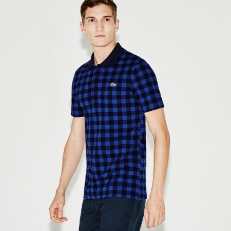 Camisa Polo Lacoste Sport