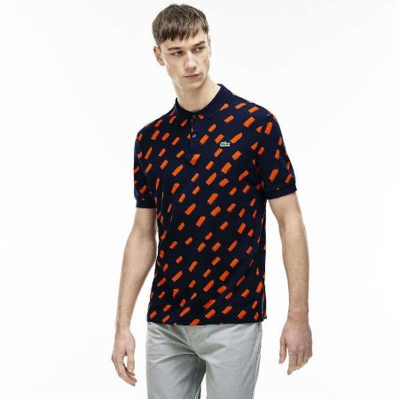 Polo Lacoste Live Regular Fit