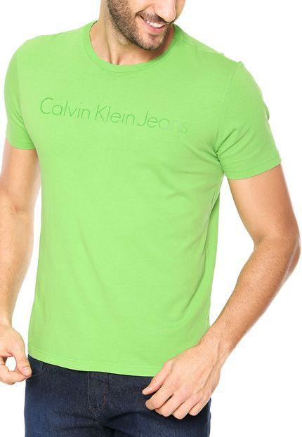 Camiseta Calvin Klein Comfort