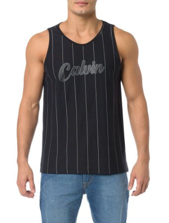 Regata Calvin Klein Jeans Listra vertical