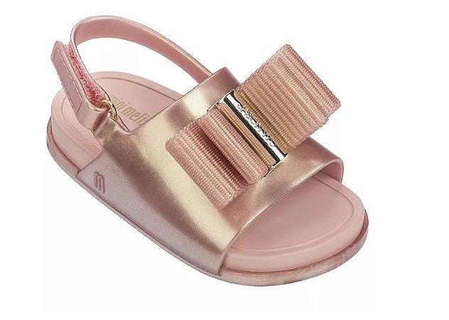 Mini Melissa Beach Slide Sandal + jason Wu
