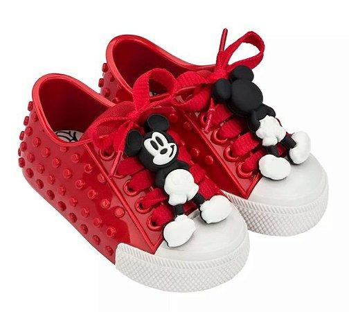 Mini Melissa Polibolha + Disney
