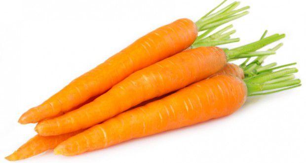 Cenoura Orgânica - Maço
