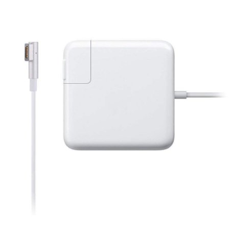 FONTE CARREGADOR PARA APPLE MACBOOK PRO A1278 - 16.5V 3.65A 60W MAGSAFE 1