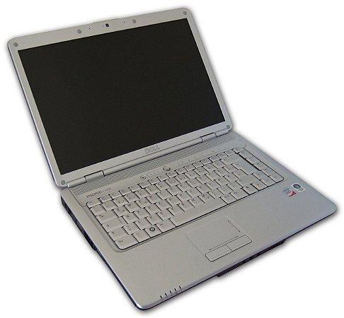 Peças para Notebook Dell Inspiron 1525