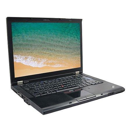 Notebook Usado Lenovo T410 Intel Core i5 2.4GHz 4GB HD320GB WIN10