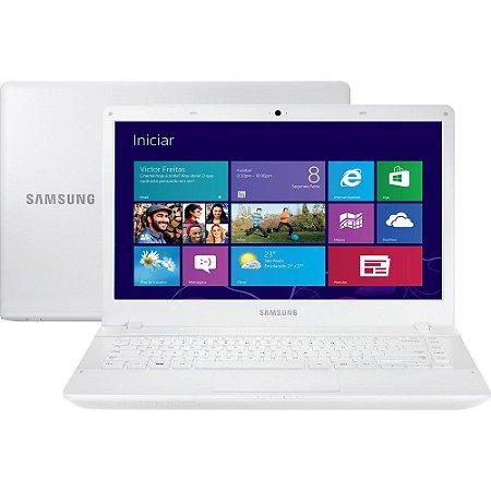Notebook Usado Samsung 270E Intel i3 2.40GHz 4Gb HD500Gb