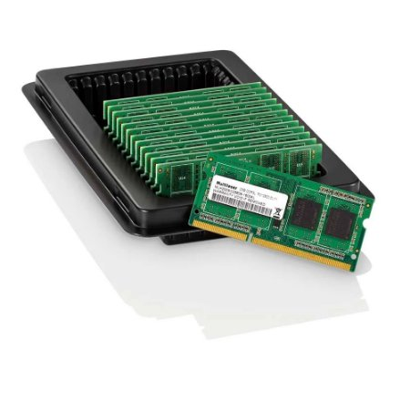 MEMÓRIA RAM NOTEBOOK, 4Gb, 1600MHz, DDR3L, 1.35v p/notebook