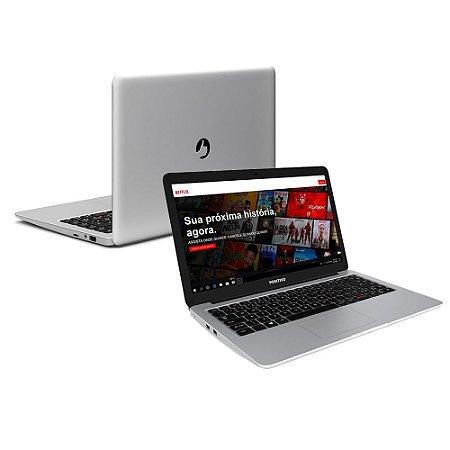 """Notebook Positivo Motion i3-41TA-15, Intel Core i3-6006U, 4Gb ram, HD 1Tb, 15.6"""", Win10!"""