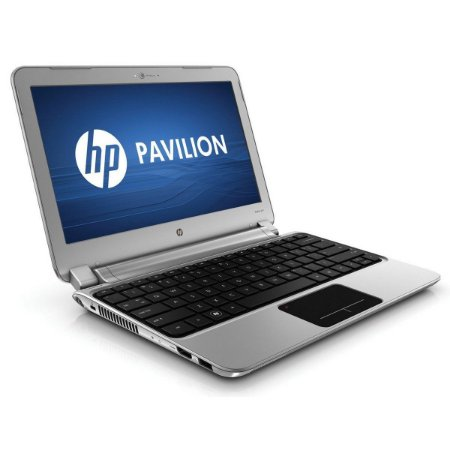 Notebook Usado, HP, Pavilion DM1-3260BR, AMD E5-350 1.60 GHz, 4Gb-ram, HD500Gb, Webcam, Win10, Bateria ok!