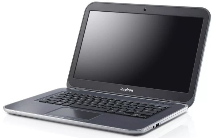 Notebook Usado, Dell Inspiron 14z-5423, Intel Core i3-3217U, 1.80GHz, 4GB, HD500GB, Wi-Fi, Webcam, HDMI, Win10, Bateria boa.