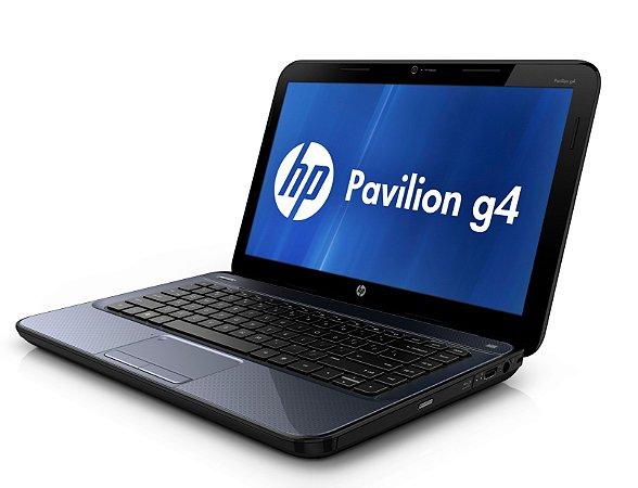 Notebook Usado, HP G4-2260BR, i5-3210M, 2.50GHz, 4GB, 500GB, WIN10, Leitor cd/dvd, Webcam, Wi-Fi!
