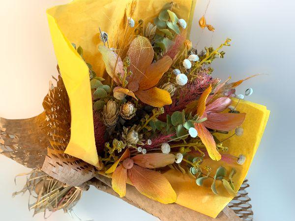Bouquet de Flores Sendai Tam M