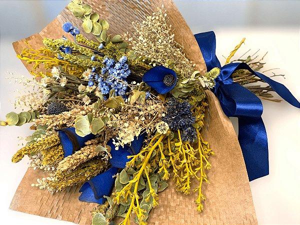 Bouquet de Flores Nara Tam M