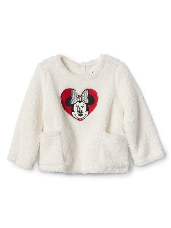 Sweater GAP Disney Minnie