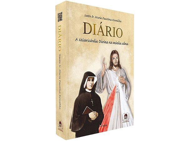 DIÁRIO - A MISERICÓRDIA DIVINA NA MINHA ALMA
