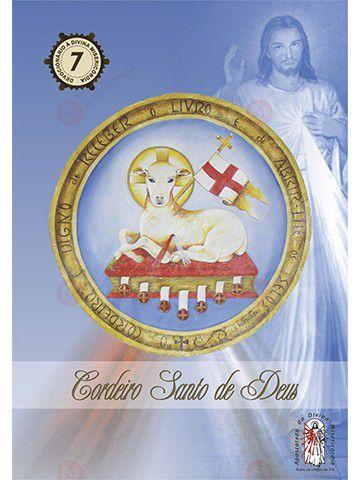 DEVOCIONÁRIO 7 - CORDEIRO SANTO DE DEUS