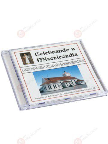 CD CELEBRANDO A MISERICÓRDIA