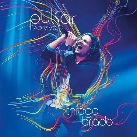 CD PULSAR AO VIVO - THIAGO BRADO