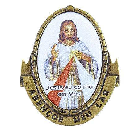 MEDALHÃO DE PORTA