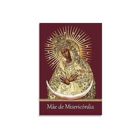 SANTINHO MÃE DE MISERICORDIA