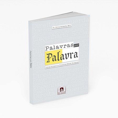 PALAVRAS POR PALAVRA