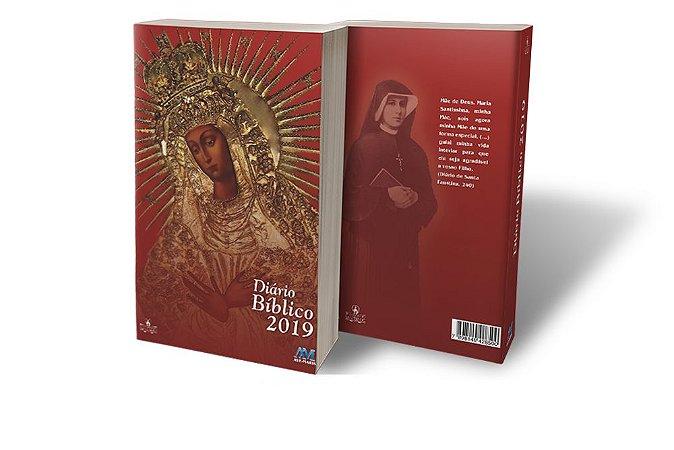 DIÁRIO BÍBLICO 2019