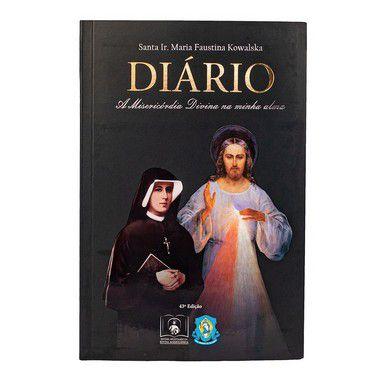 Promo - Livro Diário De Santa Faustina (Capa Flexível)