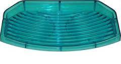Pingadeira Acquaflex Stilo Verde