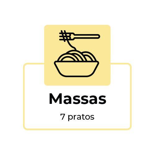 Promofit - Massas 7 refeições